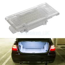 Led Car Luggage Trunk Cargo Light For Bmw 3 5 6 7 Series E66
