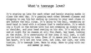 Young Love Quotes Stunning Young Love Quotes Han Quotes
