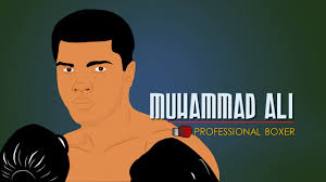 Muhammad Ali Biography (History for Kids) Educational Videos for ...