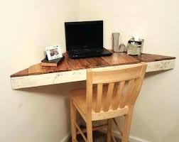 computer desk best modern corner ideas on with regard to awesome house wood decor plans diy