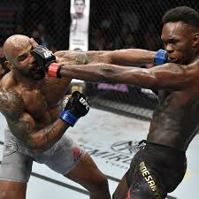 Adesanya's fight with silva was rebooked to main event status. The People Want To See A Real Fight Yoel Romero With Bizarre Interview After Fight Essentiallysports