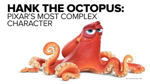 Complex Character Design A Behind The Scenes Look At How Pixar Created Their Most