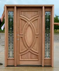 Wonderful Modern Single Door Designs For Houses Decoration Ideas Front Wooden Main Design In Decor