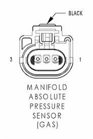need wiring color code for maf sensor on z fixya manifold absolute pressure sensor gas black 3 way cav circuit function 1 k1 18vt br 3 3l 3 8l manifold absolute pressure sensor signal 1 k1 18vt br