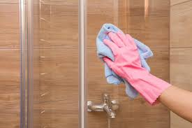 10 best cleaners for glass shower doors