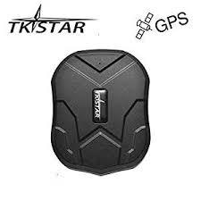TKSTAR <b>GPS Tracker</b>,<b>GPS Tracker</b> for Vehicles <b>Waterproof</b> Real ...