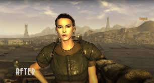 Fallout: New Vegas Has A New Voice Acting Mod