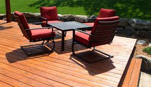 how to clean your deck or patio