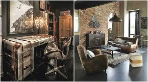 Room-decor-for-teens-Steampunk-bedroom-Teen-bedroom-