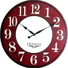 target wall clock home and furniture marvelous target wall clocks on 9 round clock white room target wall clock