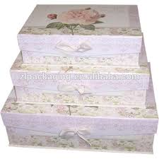 Decorative Cardboard Storage Boxes With Lids Decorative Storage Boxes With Lids Decorative Storage Boxes With 32