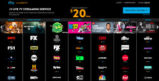 live tv stream.  Stream Slling Tv Streaming Cable Alternatives Hulu With Live Cordcutting In Live Tv Stream L