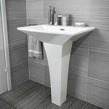bathroom sink. Pedestal Basins Bathroom Sink