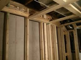 Insulation Vapor Barrier Problems Home Improvement Stack Exchange - Insulating block walls exterior