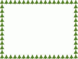 christmas tree borders and frames. Interesting And Frame Template Of A Christmas Tree U2013 All Free Templates To Download  Regarding Borders And Frames T