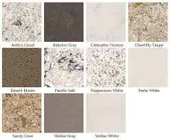 now with 45 gorgeous colors to choose from you re sure to find a q premium natural quartz color to love