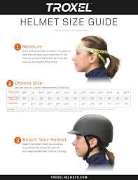 Troxel Dakota Lightweight Equestrian Trail Riding Helmet