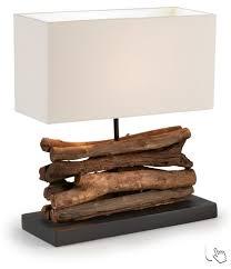 Base di legno per lampade ~ il meglio del design degli interni
