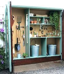 outdoor shelving ideas garden shelving outdoor shelving unit cover best shelves ideas on plant garden storage outdoor shelving