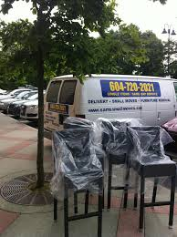 Cargo Van Furniture Taxi Delivery Service Small Moves Cheap Got