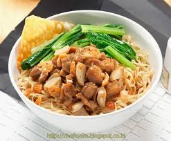 Cara membuat mie ayam bahkan bisa kalian bikin sendiri di rumah dengan mudah. Ini Dia 3 Resep Dan Cara Membuat Mie Ayam Jamur Paling Special Resep Masakan Ayam Populer