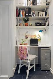 office closet. storage space with all that vertical height closet offices are perfect for storing any and papers materials keep yours stocked shelves a office 0