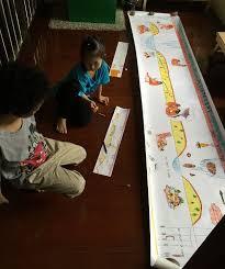 Montessori First Great Lesson Charts John Wyatt Montessori