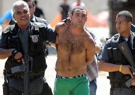 Resultado de imagem para macunaíma e a polícia