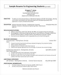 Format Resume Mesmerizing 28 Resume Format Free Word PDF Documents Download Free
