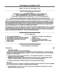 Sales Director Resume Sample Relationship or Category Manager Resume Template | Premium Resume ...