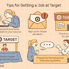 16 Handles Jobs Tips For Applying For A Job At Target