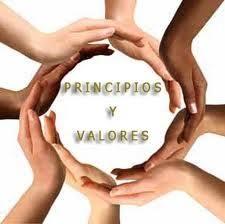 Resultado de imagen de principios