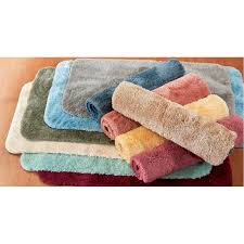 mohawk the answer bath rug collection