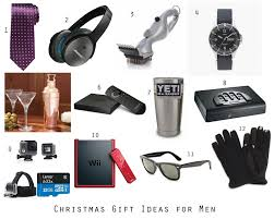 Life as the Mrs.: Thoughts for Thursday: Christmas Gift Ideas for ...