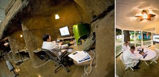 amazing creative workspaces office spaces 16 4 amazing office design