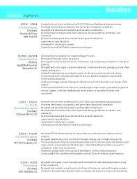 Ux Design Resume Magnificent Ux Designer Resume Designer Creative Resume Design Creative Ux