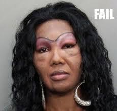 25 best ideas about makeup fail on hysterically funny define unicorn and eyebrow fail