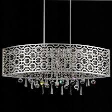 full size of lighting fascinating crystal drum shade chandelier 9 0001592 30 forme modern laser cut