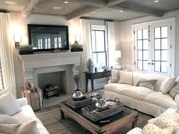 Comfy living room furniture Small Like The Cream Sofas Facing Each Other Decorative Comfy Chairs On End Facing Fireplace Lunatikpro Like The Cream Sofas Facing Each Other Decorative Comfy Chairs