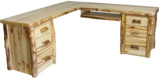 rustic wood office desk. Smart Design Rustic Wood Office Desk Plain Ideas Awesome Furniture Hom And Rusticwood Plans For Home