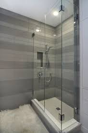 Contemporary Shower Contemporary Modern Shower Tile Ideasshower Designs Tiling A