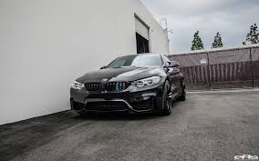 All BMW Models blacked out bmw x3 : Blacked Out BMW M4 Looks Mean