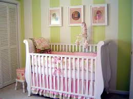 Colors for a Girl\u0027s Nursery: Pictures, Options \u0026 Ideas | HGTV