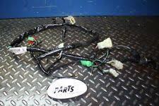 honda ex wiring 2014 honda trx250ex trx 250ex wire harness