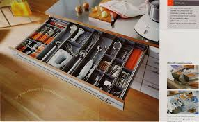 Kitchen Drawers Famed Kitchen Drawers Assorted Design And Organizers Inspiration
