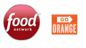 food network logo 2013. Interesting Food The Food Network Is Being Joined By 28 Other Cable Networks To Raise  Awareness Of Childhood Hunger In The US During September While September Means Back  And Logo 2013