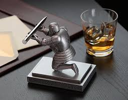... Remarkable Design Funny Pen Holder Funny Fathers Day Gift Idea  Executive Knight Pen Holder Additional ...