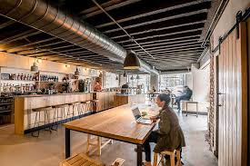 See 181 unbiased reviews of birch coffee, rated 4.5 of 5 on tripadvisor and ranked #778 of 13,089 restaurants in new york city. Coffee Shops For Doing Work In Nyc Tasting Table