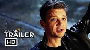 TAG Official Trailer (2018) Jeremy Renner, Isla Fisher Comedy ...