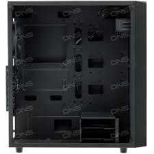 Tell me, Компьютерный <b>корпус Deepcool E-Shield</b> Black are